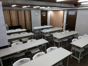 台中場地教室租借-5